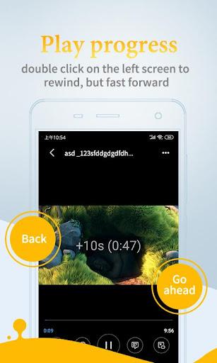 Xfplay 6.7.0 Screenshots 4