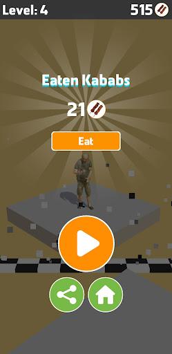 Kabab Eater - Mama Vandam apkpoly screenshots 7