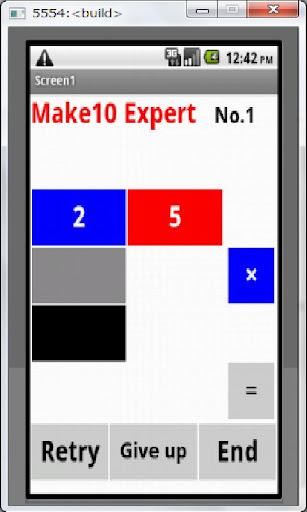 Make10 Expert For PC Windows (7, 8, 10, 10X) & Mac Computer Image Number- 7