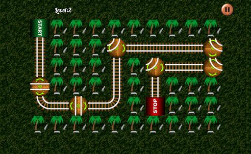 Motu Patlu Train Simulator 1.9 screenshots 5