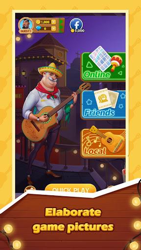 Lotería:Baraja de Lotería Mexicana online  screenshots 1