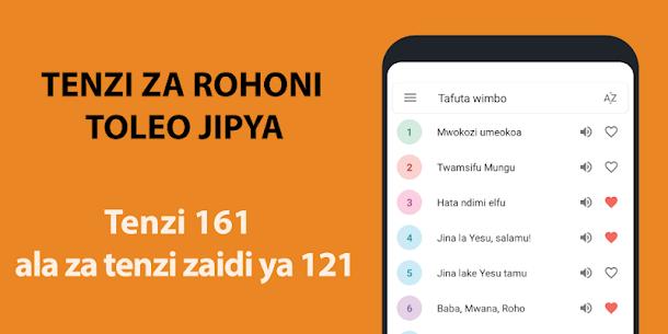 Tenzi za Rohoni: Mpya For Pc | How To Install On Windows And Mac Os 1