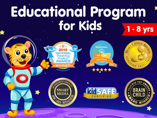 KidloLand- Nursery Rhymes, Kids Games, Baby Songs  Screenshots 5