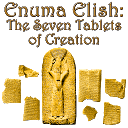 Enuma Elish: Creation Tablets