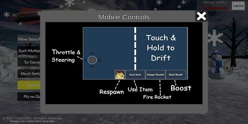 Doge Racer  screenshots 7
