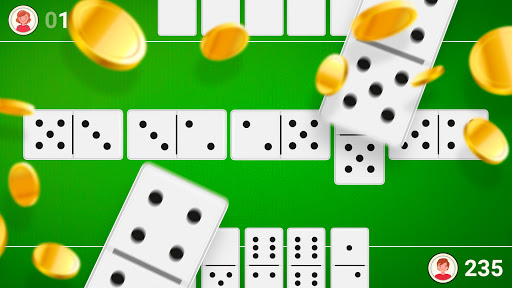 Dominoes - Free Board Game. Classic Dominos Online  screenshots 5