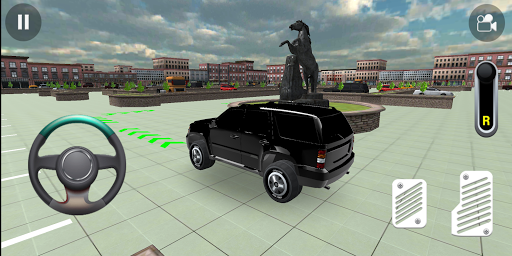 Extreme Car Parking Game  screenshots 6