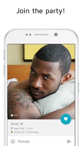 DISCO ud83cudff3ufe0fu200dud83cudf08 Gay Dating & Gay Chat for Homosexuals 7.11.0 Screenshots 4