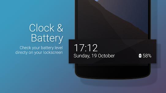 Bottom Slider – Lock screen 4.11.22 Apk 4