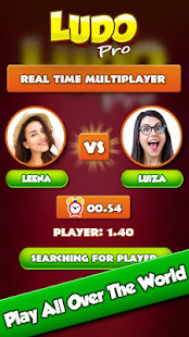 Ludo Pro : King of Ludo's Star Classic Online Game 2.0.6 Screenshots 2