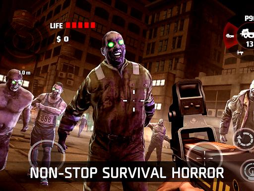 DEAD TRIGGER - Offline Zombie Shooter 2.0.1 Screenshots 11