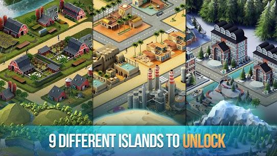City Island 3 – Building Sim Offline APK Download 4