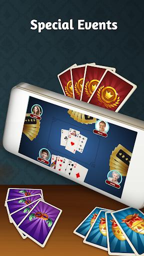 Belote.com - Free Belote Game 2.1.5 screenshots 10
