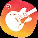 GarageBand Music in studio Clue