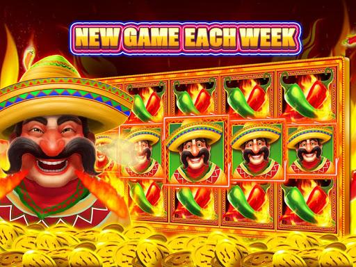 Cashmania Slots 2021: Free Vegas Casino Slot Game apktram screenshots 4