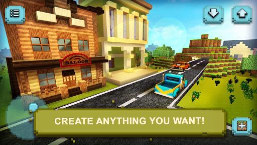 Builder Craft: House Building & Exploration  screenshots 2