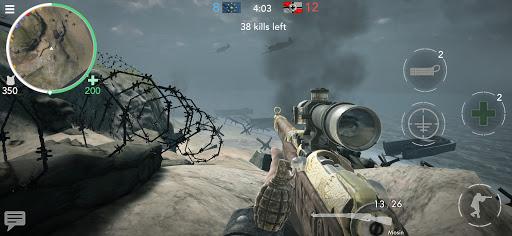 World War Heroes: WW2 FPS  screenshots 1