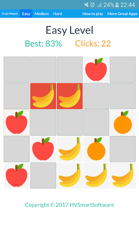 Fruit Match For PC Windows (7, 8, 10, 10X) & Mac Computer Image Number- 6