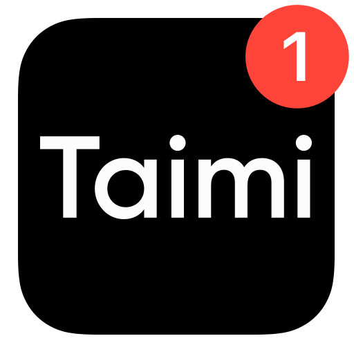 Taimi - LGBTQ+ Dating, Chat and Social Network