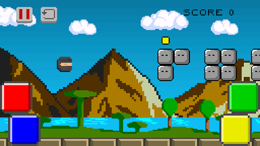 ninja colors screenshot 3