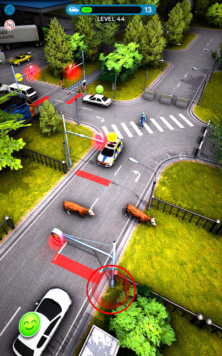 Crazy Traffic Control 0.9.5 screenshots 9