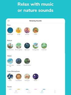 Mindfulness with Petit BamBou 4.0.2 Screenshots 24