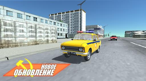 SovietCar: Simulator 6.8.1 Screenshots 1