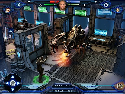 Strike Team Hydra Screenshot