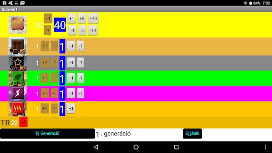 Terraforming Mars Game Board For Pc Or Laptop Windows(7,8,10) & Mac Free Download 3