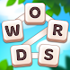 Magic Words: Crosswords - Word search - 言葉ゲームアプリ