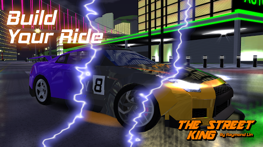 The Street King: Open World Street Racing 2.31 screenshots 2
