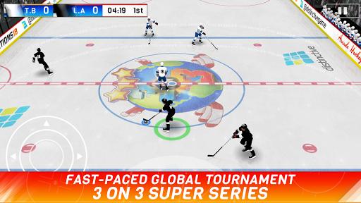 Hockey Nations 18 1.6.6 Screenshots 8