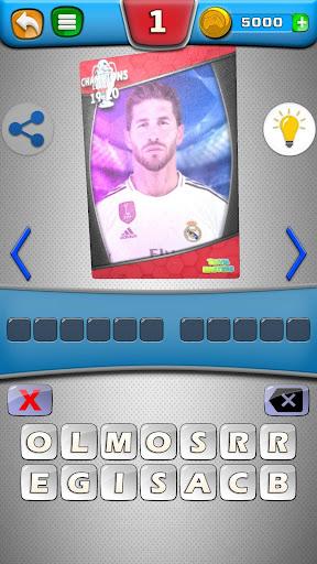 Foto do Champions League Quiz 19-20