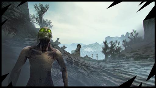Shadows of Kurgansk 1.3.61 screenshots 6