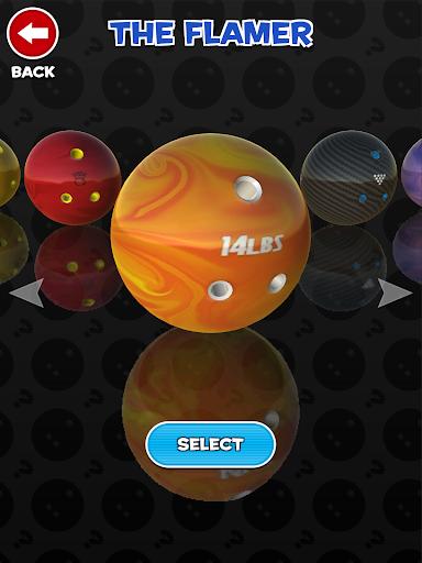 Strike! Ten Pin Bowling 1.11.2 screenshots 13