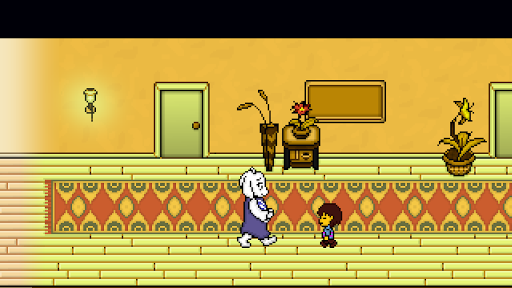 Bonetale Fangame 1.3.1 screenshots 6