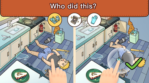 Find Out - Find Something & Hidden Objects  screenshots 8