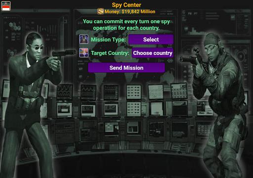 Asia Empire 2027 screenshots 12