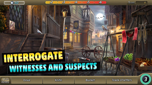 Criminal Case: Travel in Time 2.38 screenshots 14