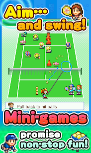 Tennis Club Story Mod APk 2.0.0 Download [Unlimited Money] Free 2