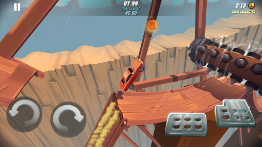 Stunt Car Extreme 0.9922 screenshots 10