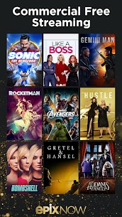 EPIX NOW: Watch TV and Movies 3