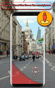 GPS Navigation, Road Maps, GPS Route tracker App 1.8 Screenshots 3