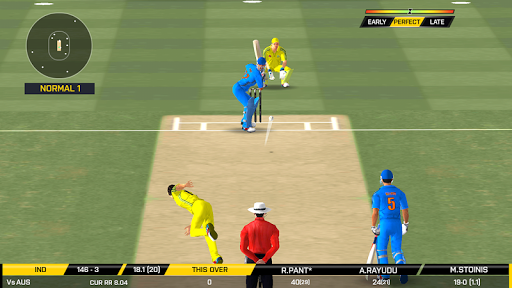 Real Cricketu2122 GO  screenshots 18
