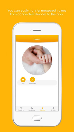 Beurer BabyCare 1.2.0 Screenshots 4