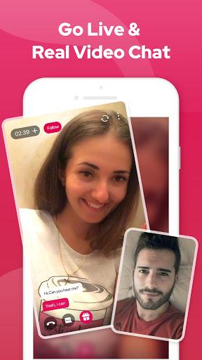 VidoChat-Live Video Chat apktram screenshots 1