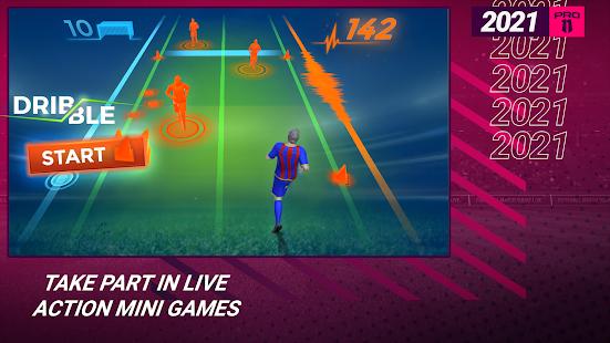 Pro 11 - Football Management Game 1.0.82 Screenshots 4