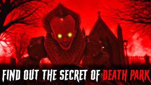 Death Park 2: Scary Clown Survival Horror Game 1.2.2 screenshots 2