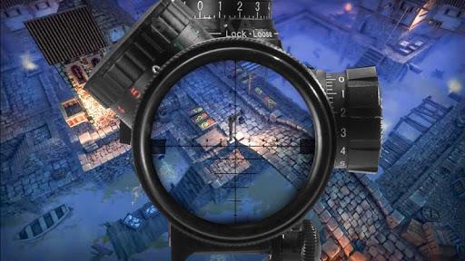 Army Commando Battle Survival - Mission 2020 0.4 screenshots 1