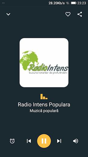 asculta live screenshot 2